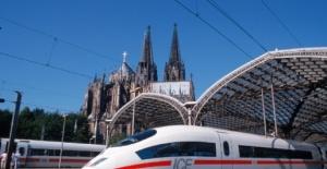 Alman Demiryolları