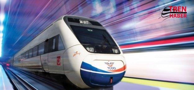 Ankara İzmir Yüksek Hızlı Tren Hattına 663 Milyon TL Yatırım Yapılacak