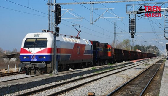 Demiryolu Çalışanlarından 3 Günlük Grev Kararı