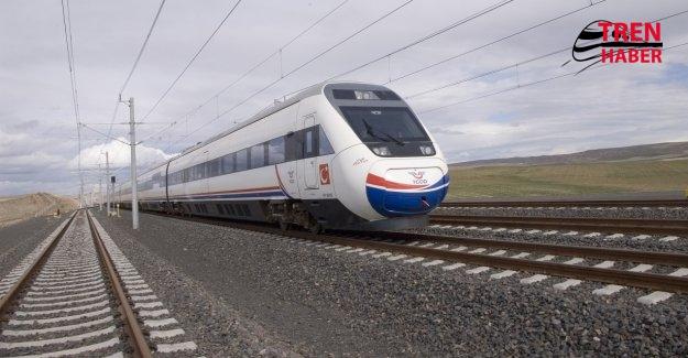 Hızlı Tren İki Büyük Şehre Daha Ulaşacak