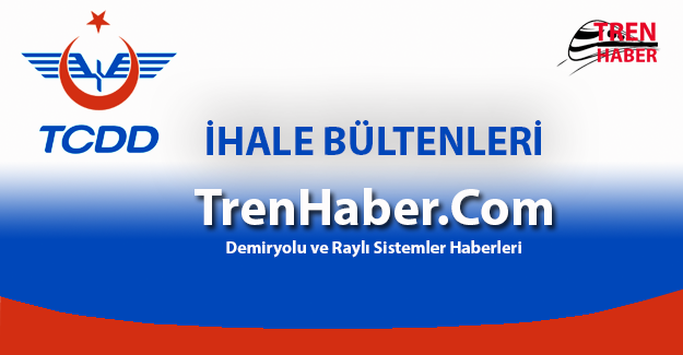TCDD İzmir 3. Bölge Alüminotermit Kaynak İhalesi