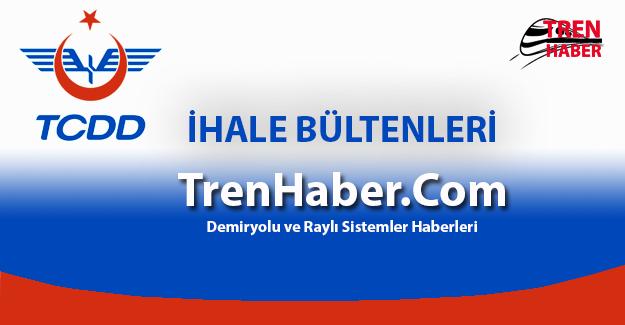 TCDD İzmir 3. Bölge Müdürlüğü Marş Motoru Tamir İhalesi