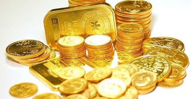 29 Haziran 2016 Çeyrek altın fiyatları - Cumhuriyet altını ve 22 Ayar bilezik gram fiyatı