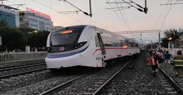 Hilal ve Alsancak istasyonları açıldı