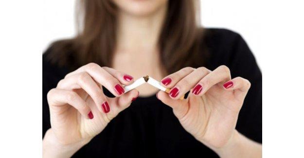 Sigarayı Bırakmanız İçin 10 Neden