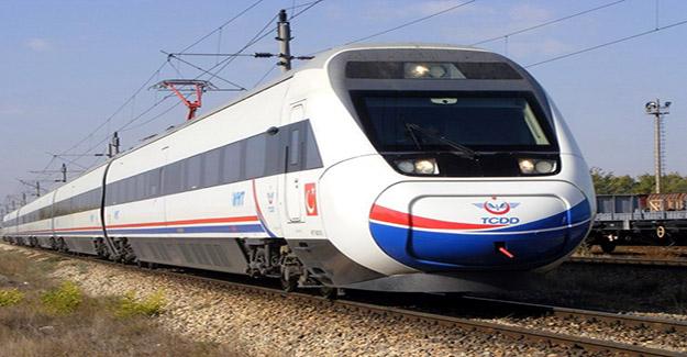 Edirne'ye hızlı tren 2020'de gelecek