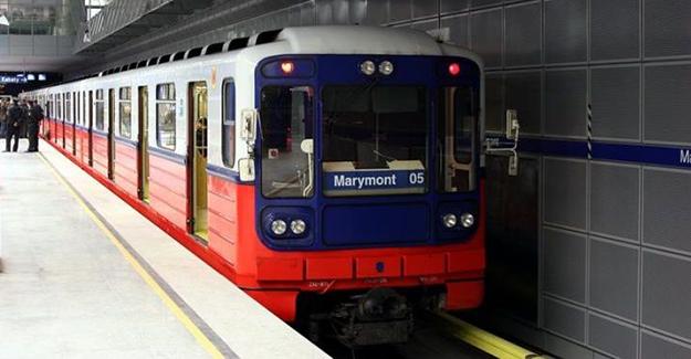 AB'den Polonya'ya metro desteği