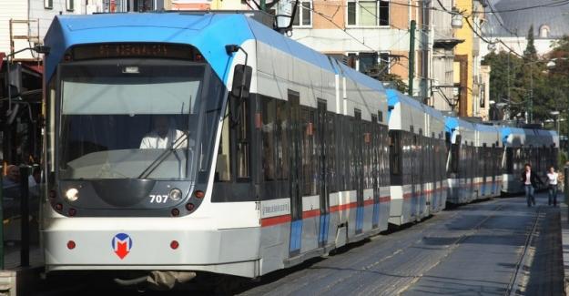 Eminönü-Alibeyköy Tramvay Hattı Projesi Başladı