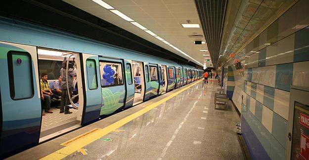 Topbaş'tan Vezneciler 3. Havalimanı Metrosu Müjdesi