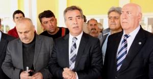 Türk Ulaşım Sen Genel Başkanı Samsun Kalın Hattında Çalışanlara Sitem