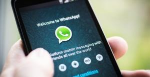 WhatsApp'a Yepyeni Bir Özellik Daha Geliyor!