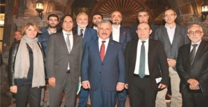 Bakü - Tiflis - Kars demiryolu bu yılın sonunda açılıyor