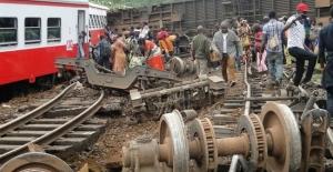 Tren kazasında ölenler için yas ilan edildi