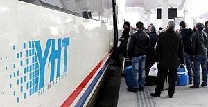 Yüksek Hızlı Tren kalbe zararlı mı?...