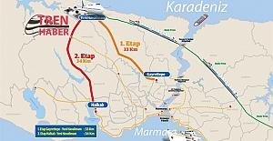 3. Havalimanı metro ihalesini Kolin-Şenbay kazandı