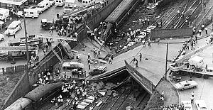 Tren Kazası için 40 yıl sonra özür