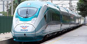 Yüksek Hızlı Tren Ankara-Yozgat'tan sonra Kayseri'ye Gelecek