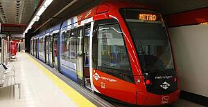 Çekmeköy-Sancaktepe-Sultanbeyli Metrosu...