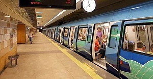 Ortaköy Sarıyer Metro Projesi