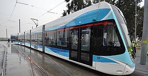 Konak Tramvayında Çalışmalar Hızlanıyor