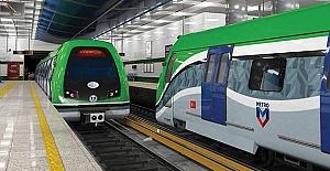 Konya Metrosunun Güzergahı Belli Oldu!