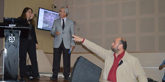 Kuzey Demiryolu Projesi Çed toplantısı olaylı geçti
