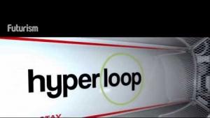 Hyperloop tren nasıl çalışır?