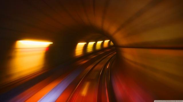 Demiryolu HD Masaüstü Duvar Kağıları