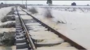 Demiryollarında Kış Seferberliği