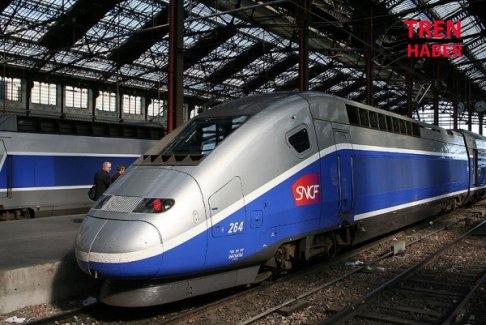 Demiryolu Çalışanlarından İş Yavaşlatma Eylemi