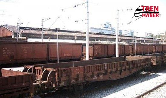 Vagonlar Boş Yatınca Yapılacak Zam Ertelendi