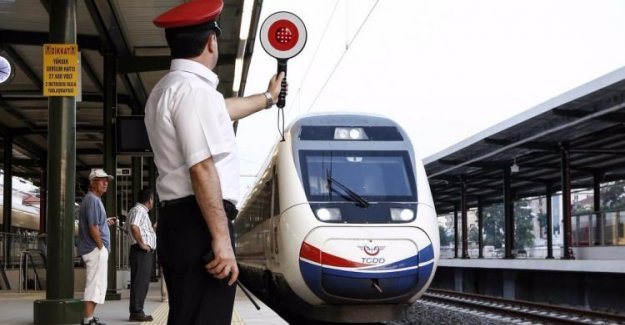Demiryolları'nda 21 Haziran Milat Olacak