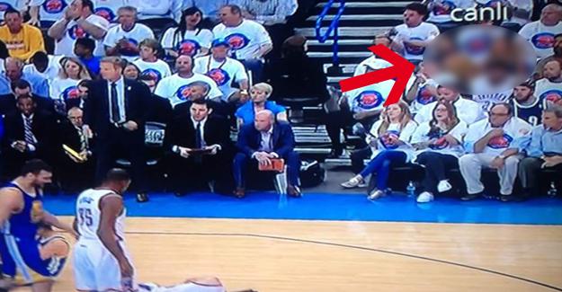 Survivor'da NBA Kim Gitti