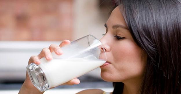 Süt mide yanması yapar mı?