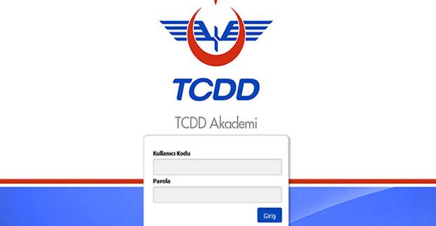 TCDD Akademi Yayın Hayatına Başladı