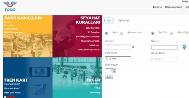 Ankara YHT Garı'nda seferler başladı! İnternetten tren bileti nasıl alınır?