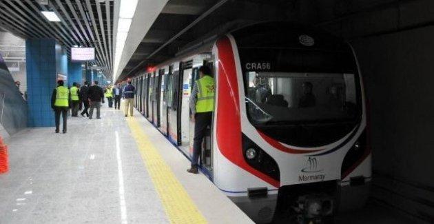 Kazlıçeşme-Söğütlüçeşme metro ihalesi bugün yapıldı