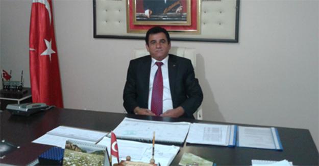 """Abdullah Peker, """"Sivas-Ankara Hızlı tren projesi 2018' de bitmeyecek"""""""