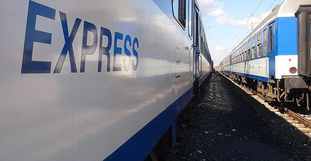 Almanya'daki gurbetçiler tren yolculuğunu tercih ediyorlar