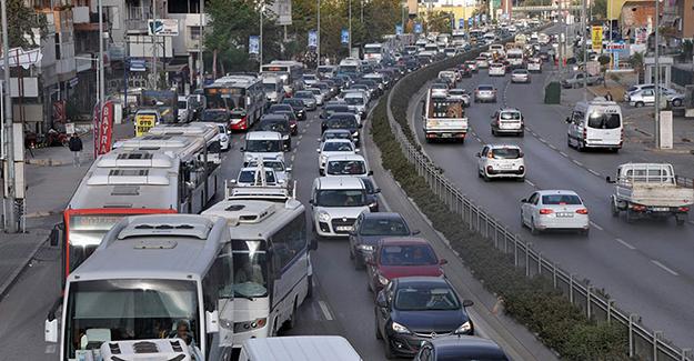 İZBAN'ın 4 günlük zararı işçilerin istedikleri zammı geçti