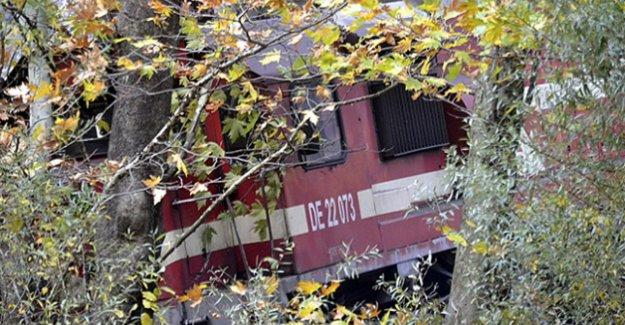 Zonguldak - Karabük demiryolu açıldı
