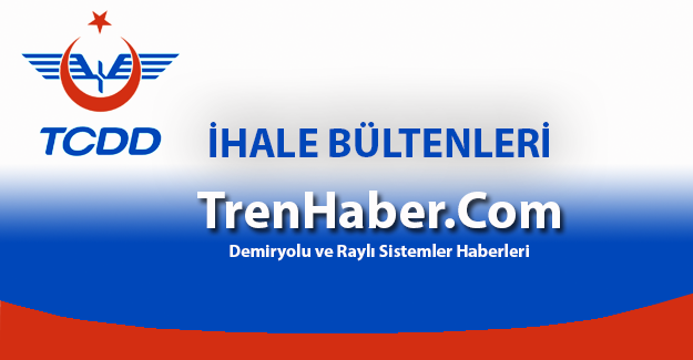 TCDD İzmir 3. Bölge Hemzemin Geçit Yedek Malzeme İhalesi