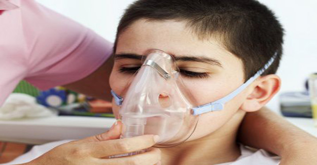Çocuklarda Buhar Tedavisi Zararlı Mı?
