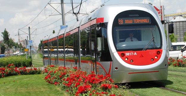 Trabzon tramvayı ne zaman başlayacak?