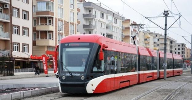 Samulaş'a taze kan, 11 yeni tramvay geliyor!