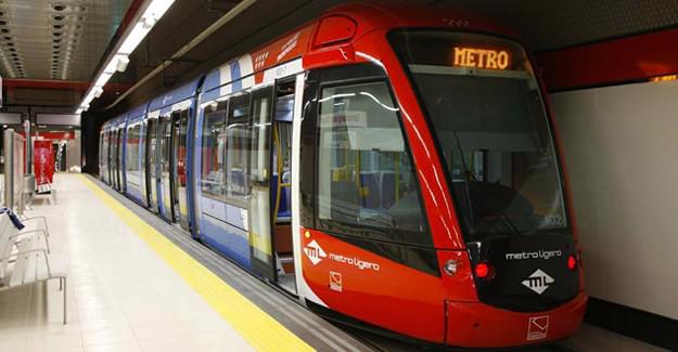 Çekmeköy-Sancaktepe-Sultanbeyli Metrosu İhalesini kazanan firma belli oldu