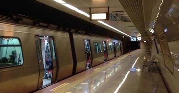 Sefaköy-Avcılar-TÜYAP Metro Hattı'nın projesi tamam