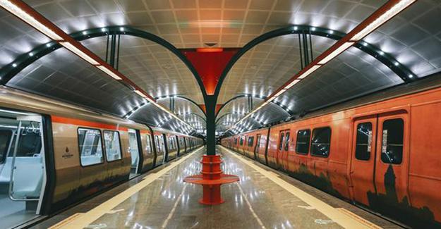 Topbaş'tan Silivri'ye Metro Müjdesi