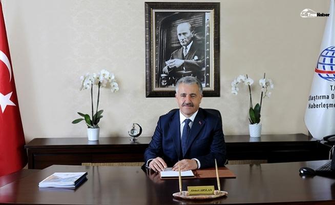 Bakan Arslan: Doğuda yatırım yapmak çok ciddi avantajlar sağlıyor