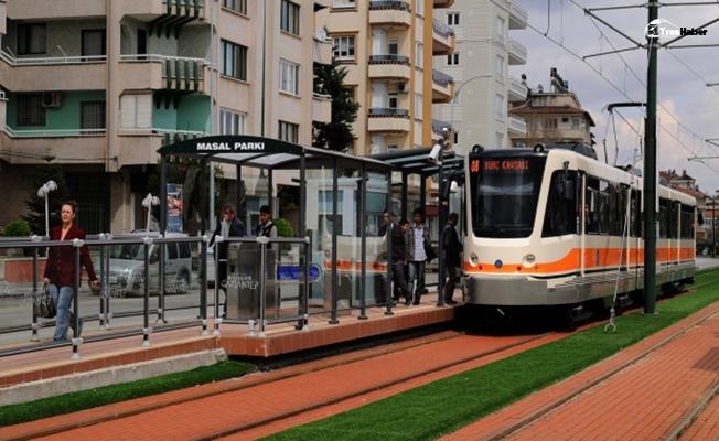Gaziantep'te LYS adaylarına toplu taşıma ücretsiz